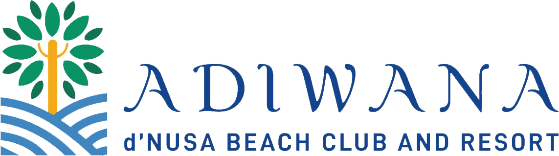 Adiwana D'nusa Beach Club & Resort logo