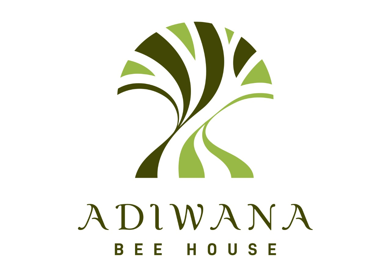 Adiwana Bee House logo