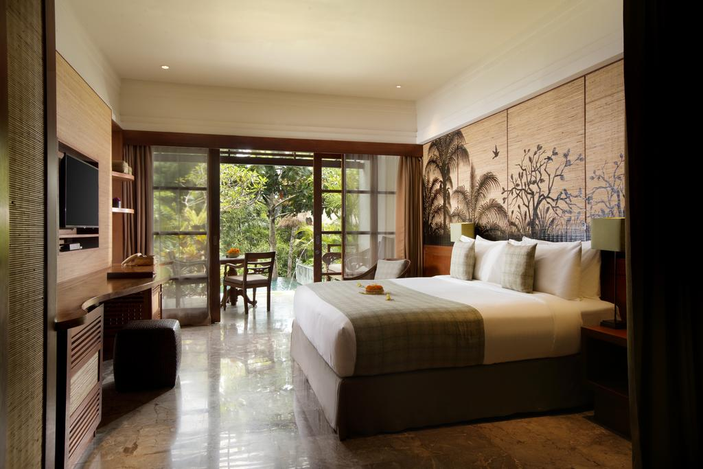 Ayurvedic Retreat For 1 Person at Grand Deluxe Room