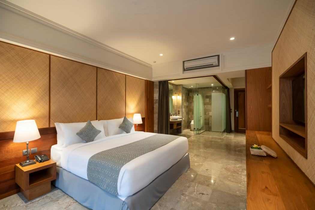 Bali Revival Deal - Grand Deluxe Room Only